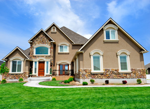 Residential Exterior Painting House Framework Paint Colors
