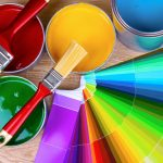 Residential Painting : How to Choose Quality Paint