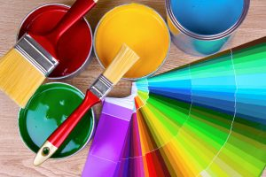 Commercial Painting Supplies