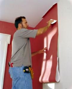 Atlanta, GA Wallpaper Removal - Tips for Easy Wallpaper Removal