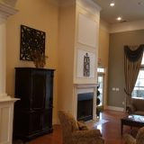 residential painting east point GA village highlands apartments