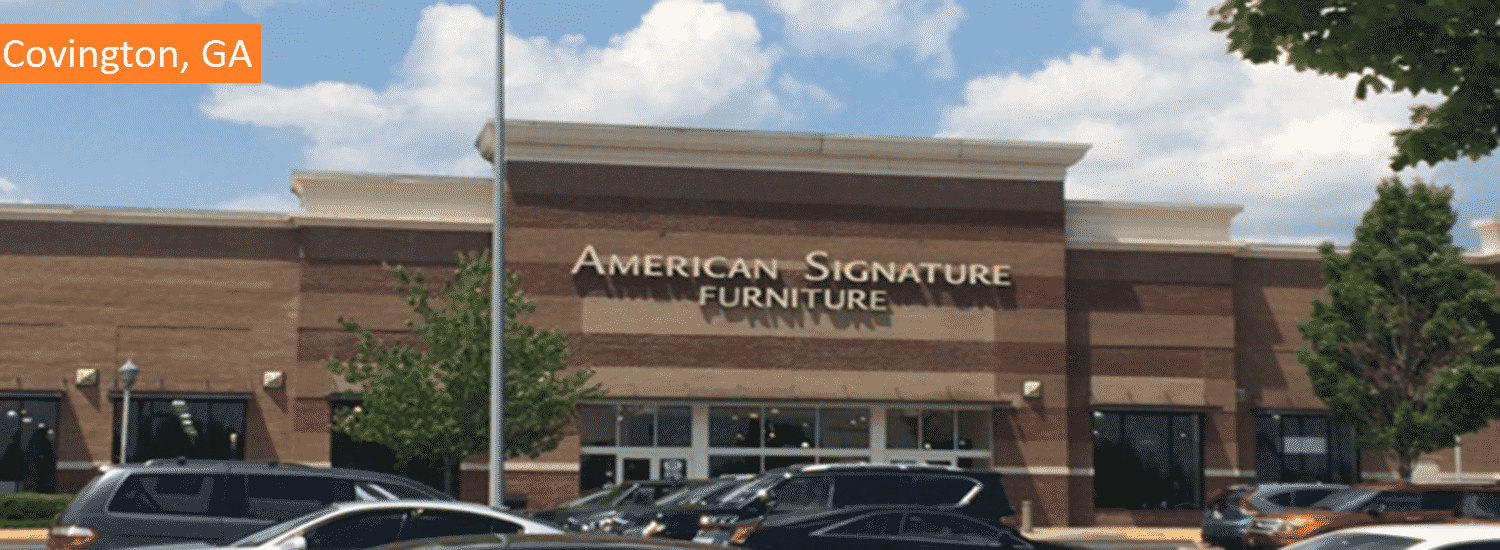 covington ga american signature commercial painting